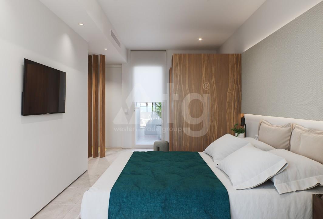 2 bedroom Apartment in Benidorm  - TM116982 - 9