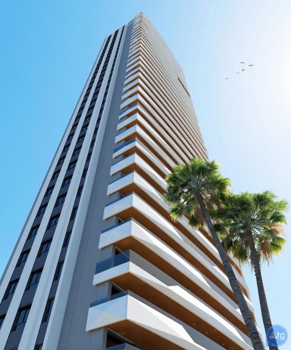 4 bedroom Apartment in Benidorm  - SOL118596 - 1