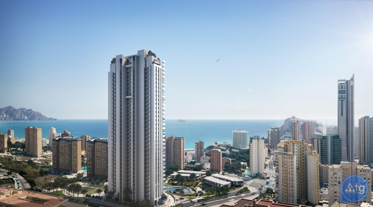 4 bedroom Apartment in Benidorm  - SOL118596 - 13