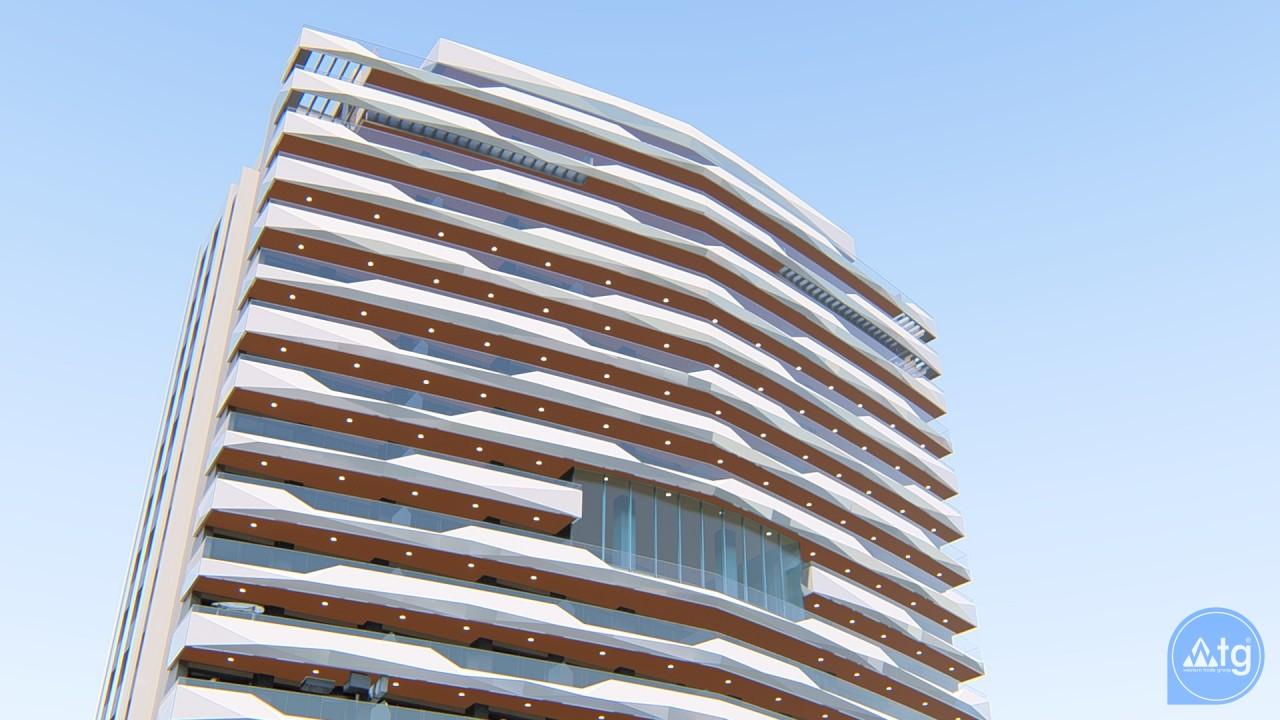 4 bedroom Apartment in Benidorm  - SOL118596 - 7