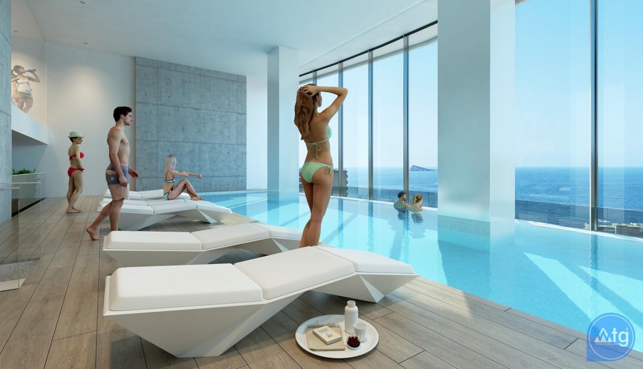 4 bedroom Apartment in Benidorm  - SOL118596 - 9