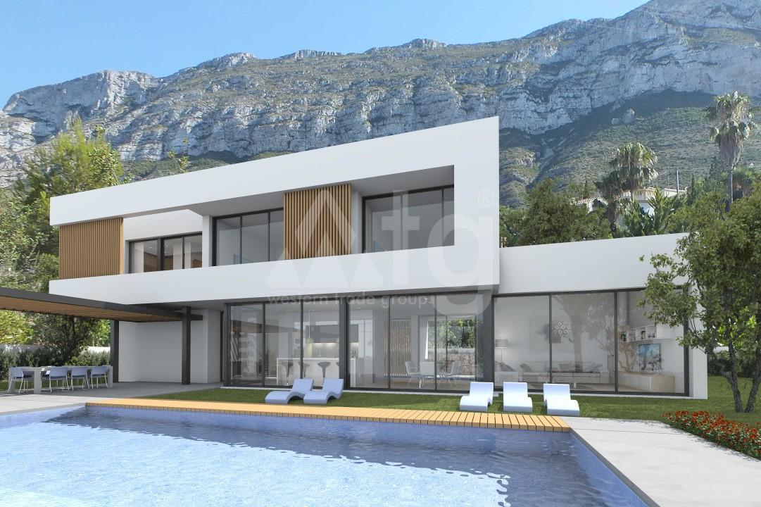 3 bedroom Apartment in Cumbre del Sol - VAP117177 - 1