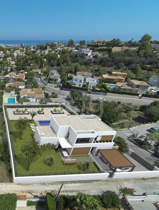 3 bedroom Apartment in Cumbre del Sol - VAP117177 - 10