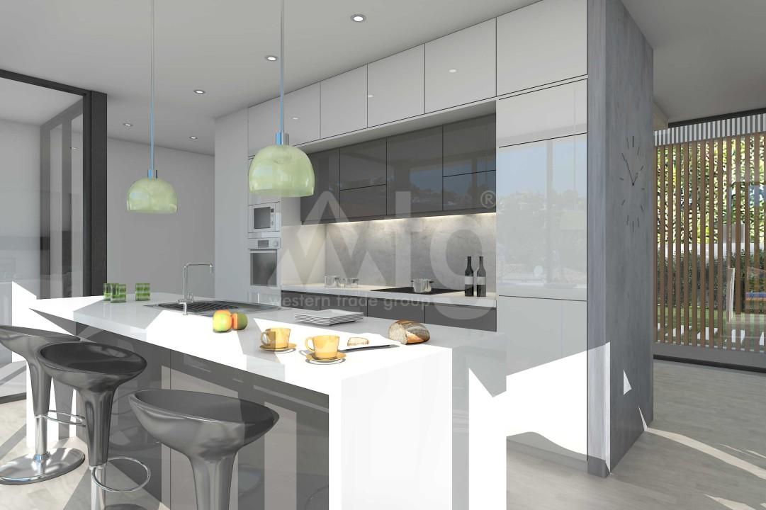 3 bedroom Apartment in Cumbre del Sol - VAP117177 - 7