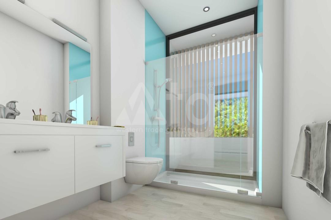 3 bedroom Apartment in Cumbre del Sol - VAP117177 - 8