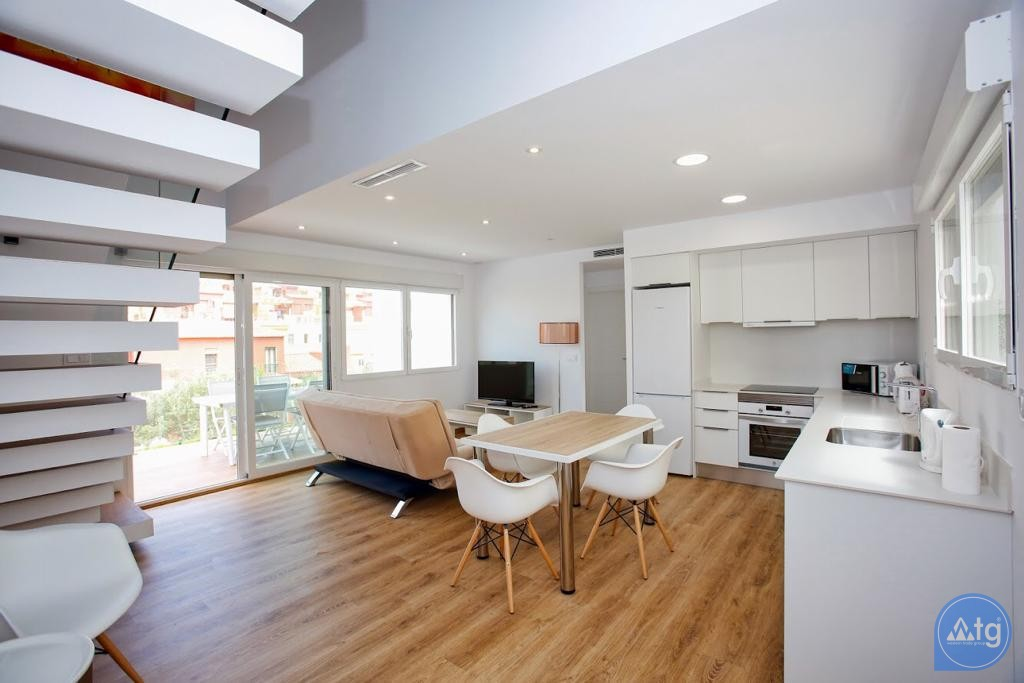 3 bedroom Apartment in Denia  - TRM119967 - 4
