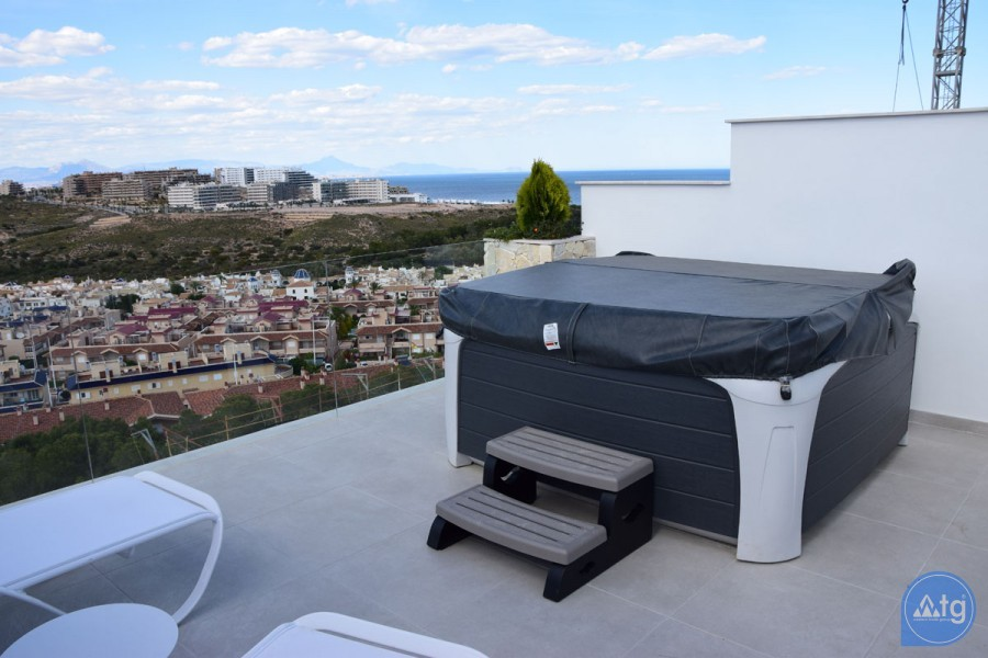 2 bedroom Apartment in Gran Alacant  - NR7229 - 19