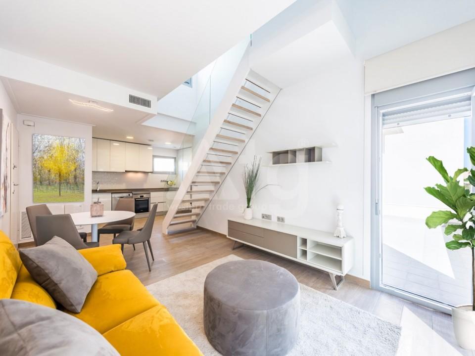 2 bedroom Apartment in Gran Alacant  - NR7229 - 2