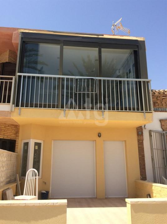 2 bedroom Apartment in Guardamar del Segura  - ER117485 - 14