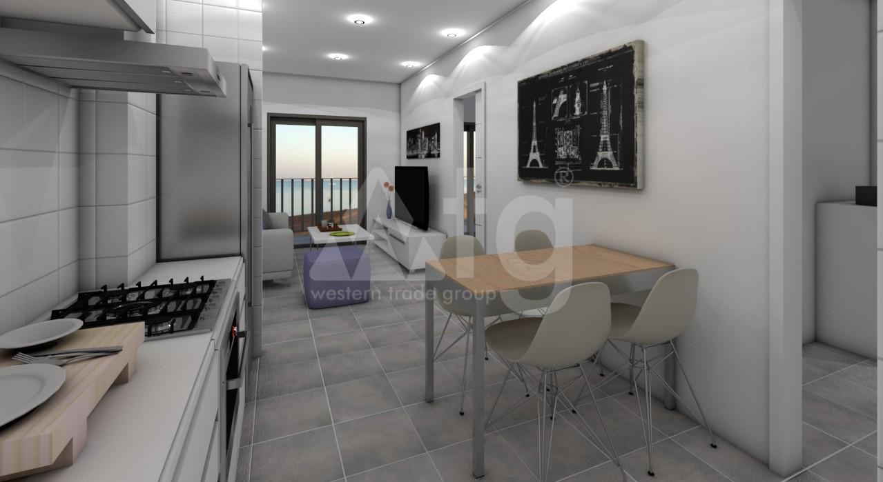 3 bedroom Apartment in Guardamar del Segura  - ER117489 - 3