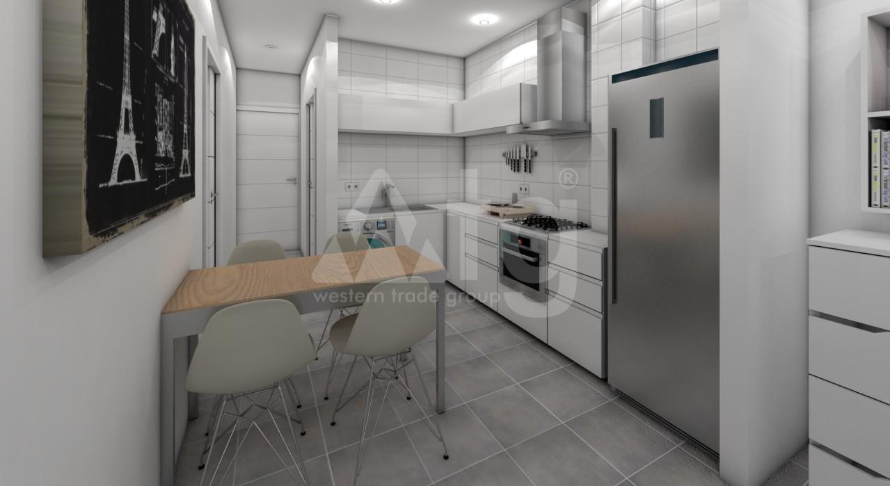 3 bedroom Apartment in Guardamar del Segura  - ER117489 - 4