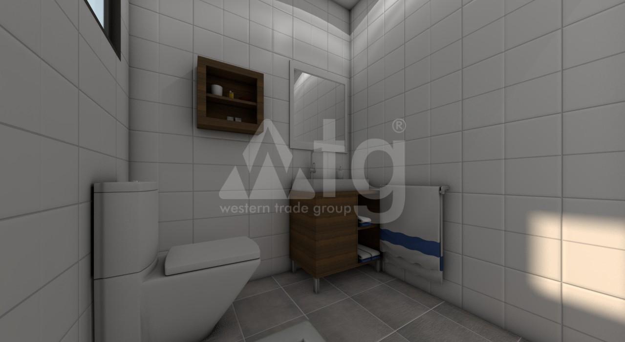 3 bedroom Apartment in Guardamar del Segura  - ER117489 - 6