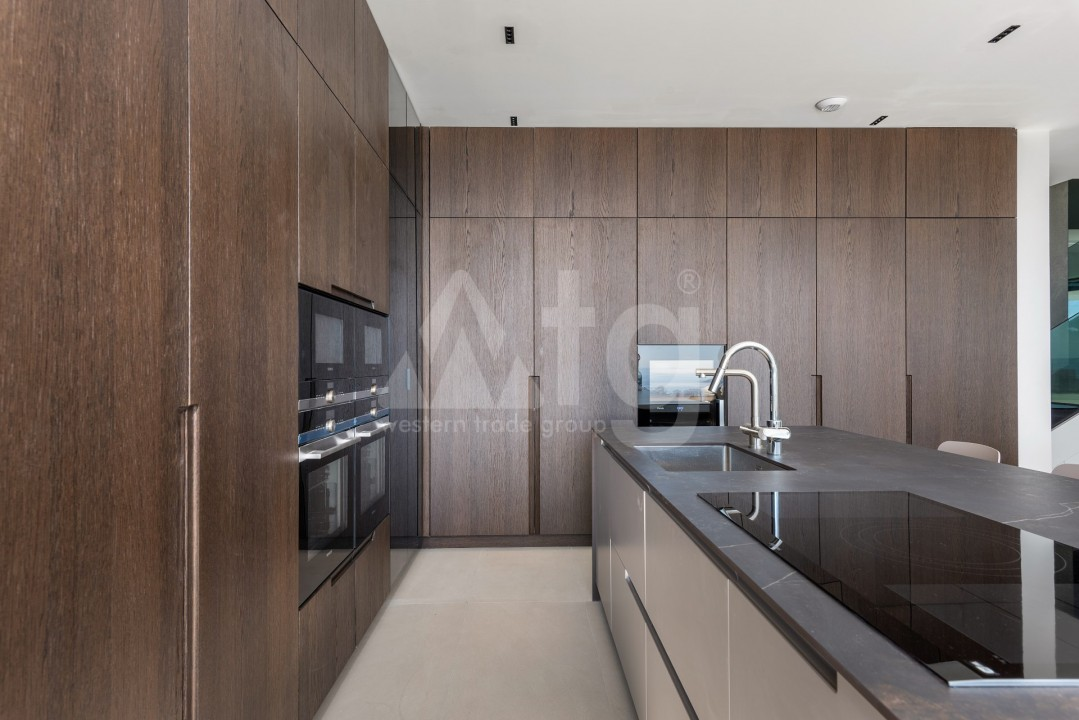 3 bedroom Apartment in Punta Prima - GD6314 - 11