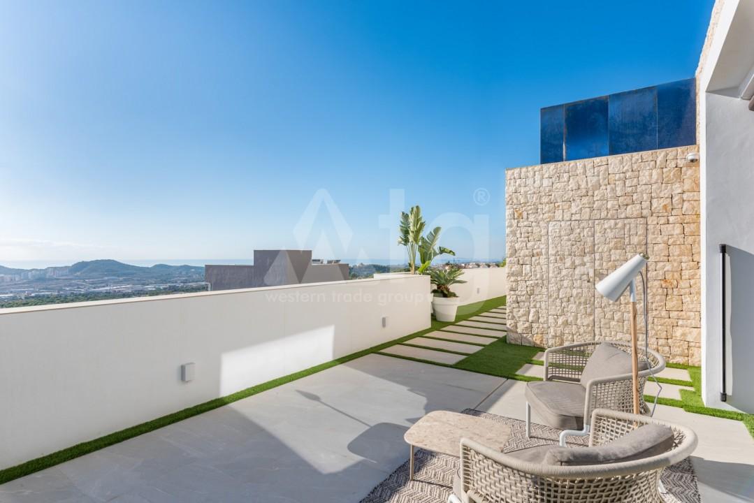 3 bedroom Apartment in Punta Prima - GD6314 - 30