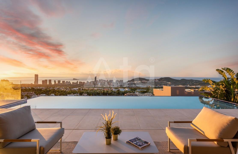3 bedroom Apartment in Punta Prima - GD6314 - 35