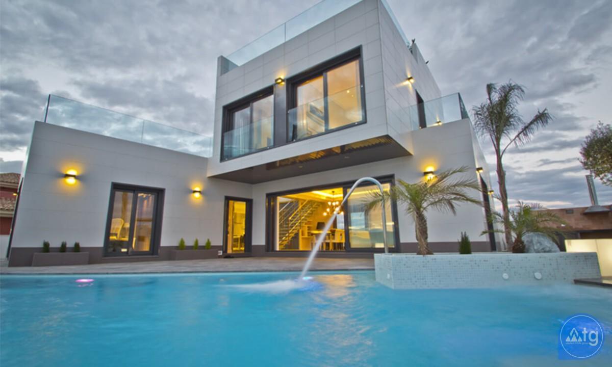3 bedroom Bungalow in Torrevieja - AGI3975 - 27