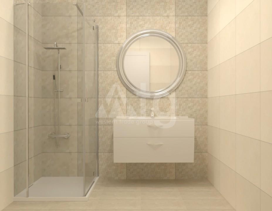 2 bedroom Duplex in Finestrat - CAM7716 - 15