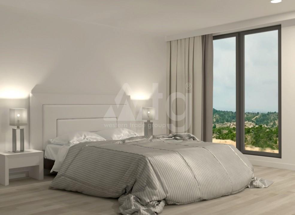 2 bedroom Duplex in Finestrat - CAM7716 - 16