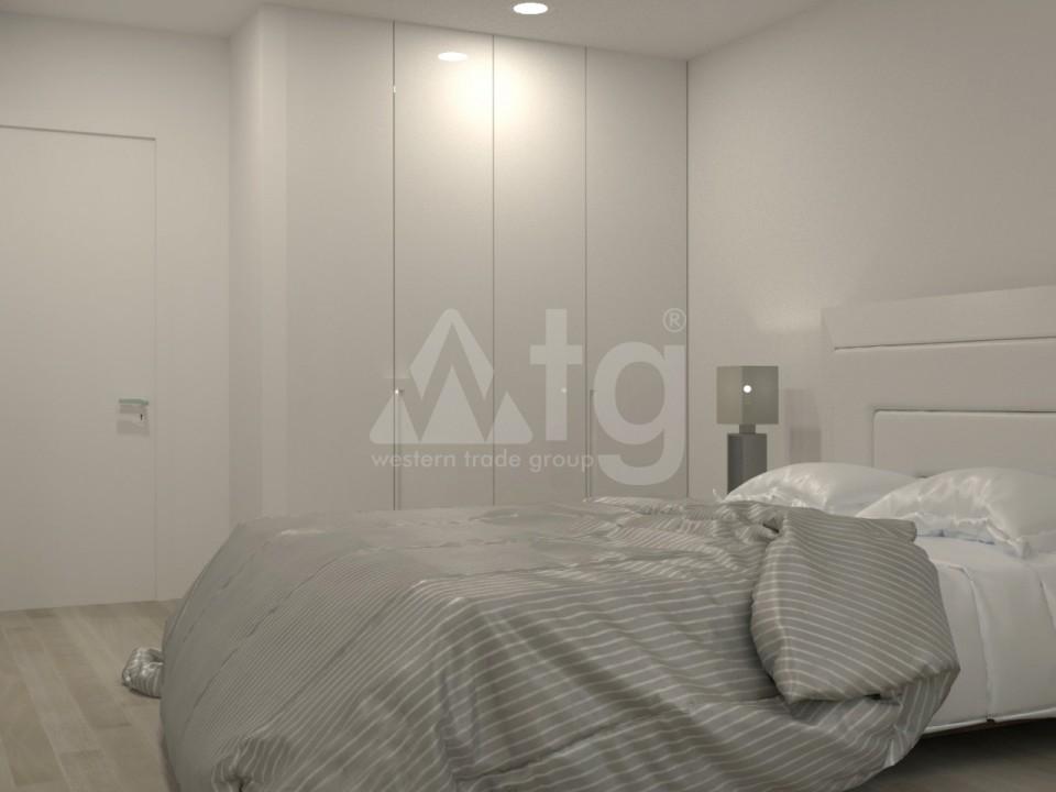 2 bedroom Duplex in Finestrat - CAM7716 - 17