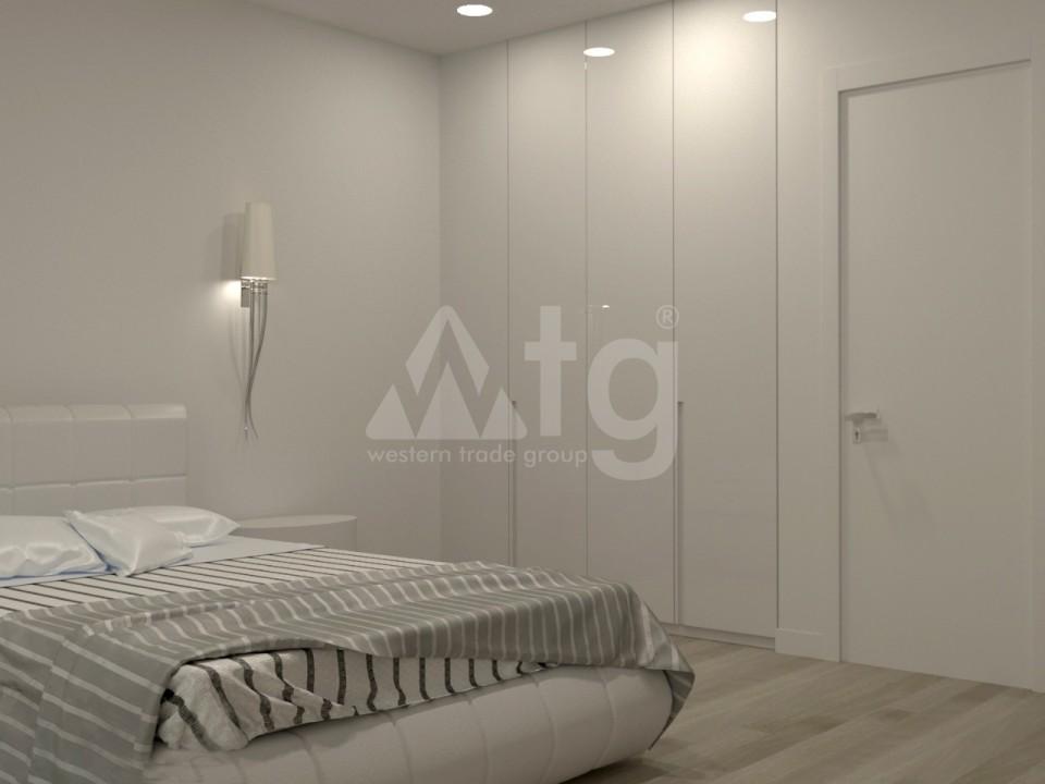 2 bedroom Duplex in Finestrat - CAM7716 - 18