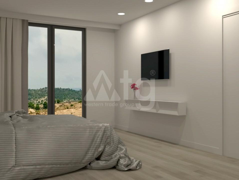 2 bedroom Duplex in Finestrat - CAM7716 - 20