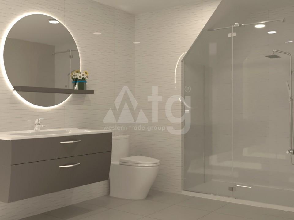2 bedroom Duplex in Finestrat - CAM7716 - 21
