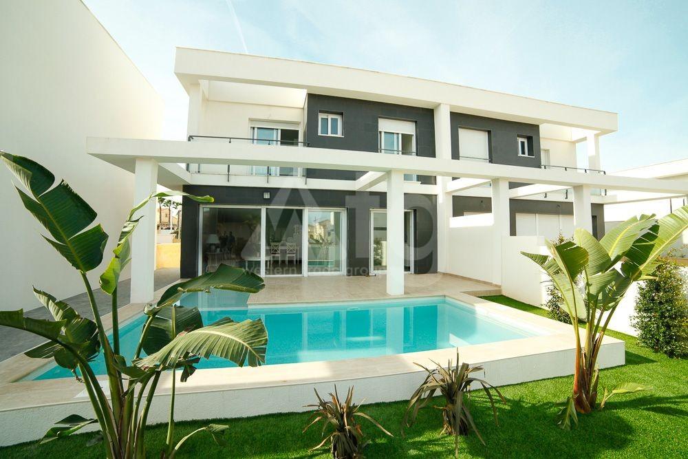 2 bedroom Duplex in Gran Alacant - SUN6252 - 1