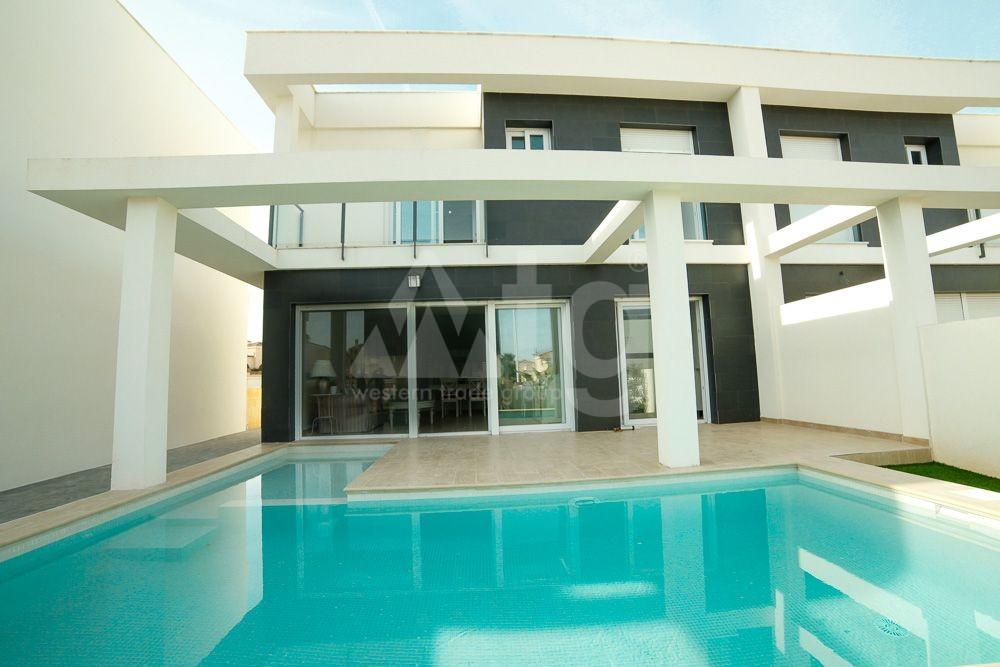 2 bedroom Duplex in Gran Alacant - SUN6252 - 3