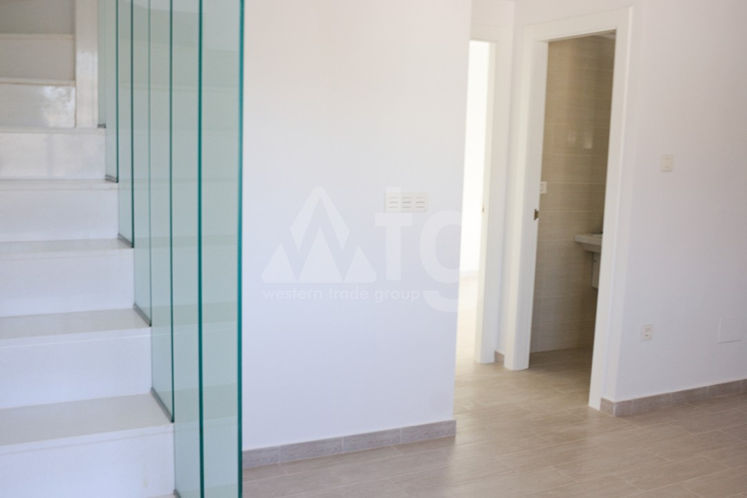 2 bedroom Duplex in Gran Alacant - SUN6252 - 5