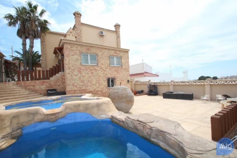 3 bedroom Duplex in Villajoyosa  - QUA8608 - 1