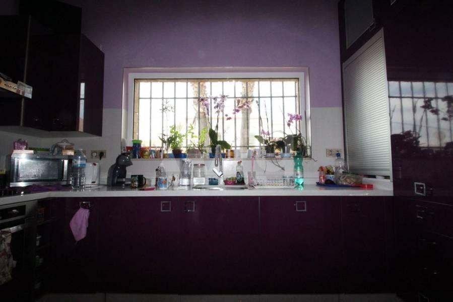 3 bedroom Duplex in Villajoyosa  - QUA8608 - 11