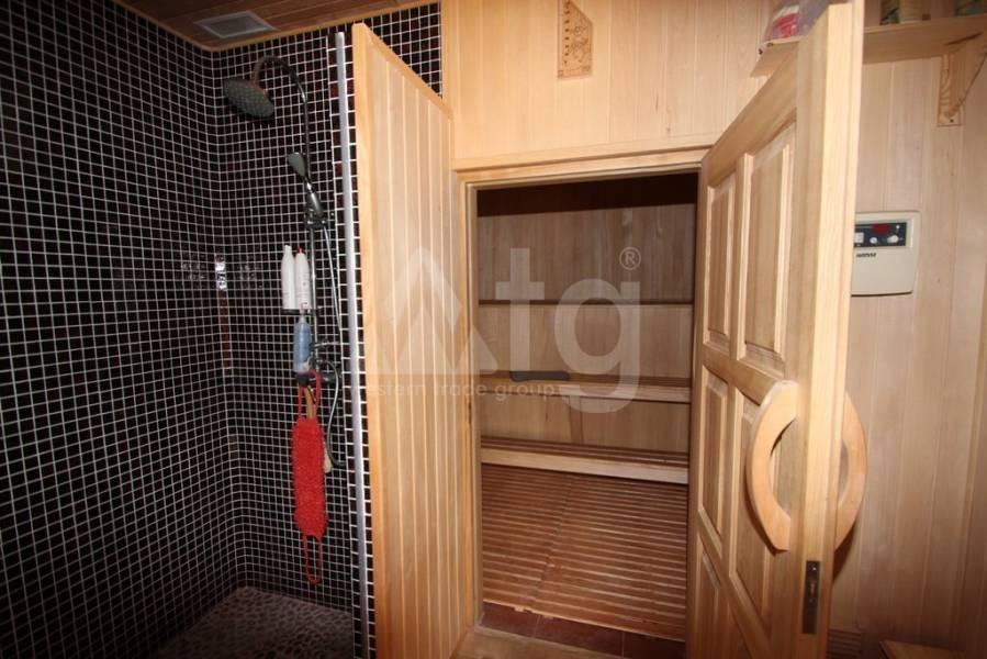 3 bedroom Duplex in Villajoyosa  - QUA8608 - 12