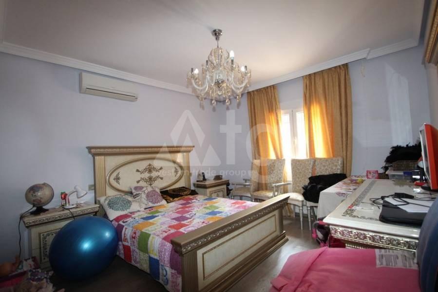 3 bedroom Duplex in Villajoyosa  - QUA8608 - 13