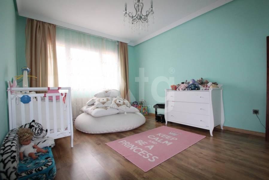 3 bedroom Duplex in Villajoyosa  - QUA8608 - 15