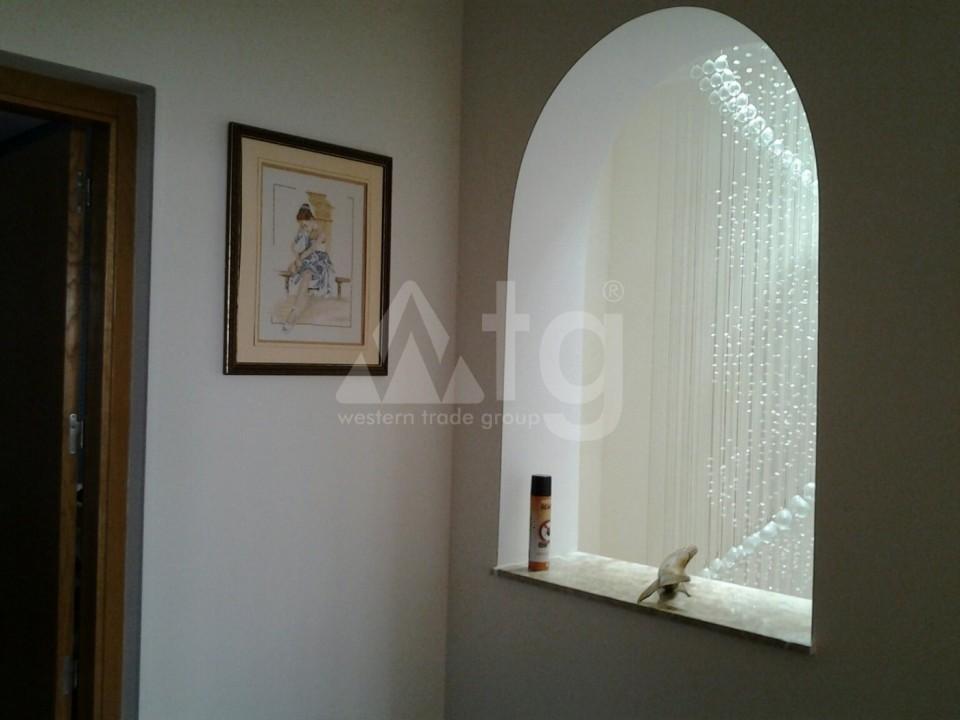 3 bedroom Duplex in Villajoyosa  - QUA8608 - 20
