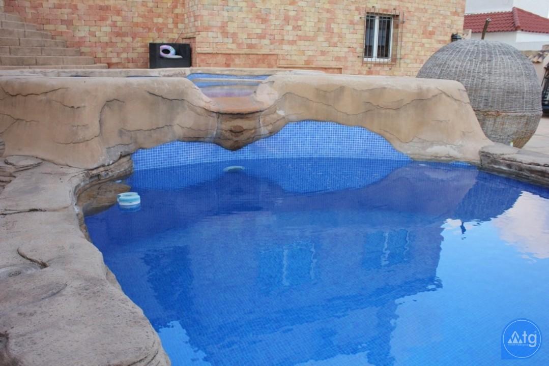 3 bedroom Duplex in Villajoyosa  - QUA8608 - 3