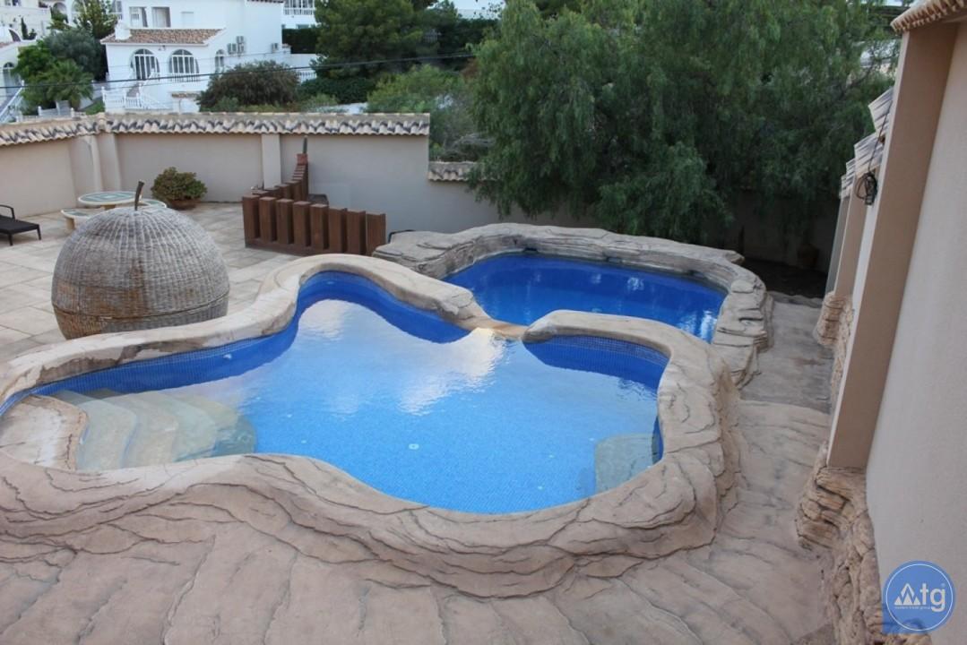 3 bedroom Duplex in Villajoyosa  - QUA8608 - 4