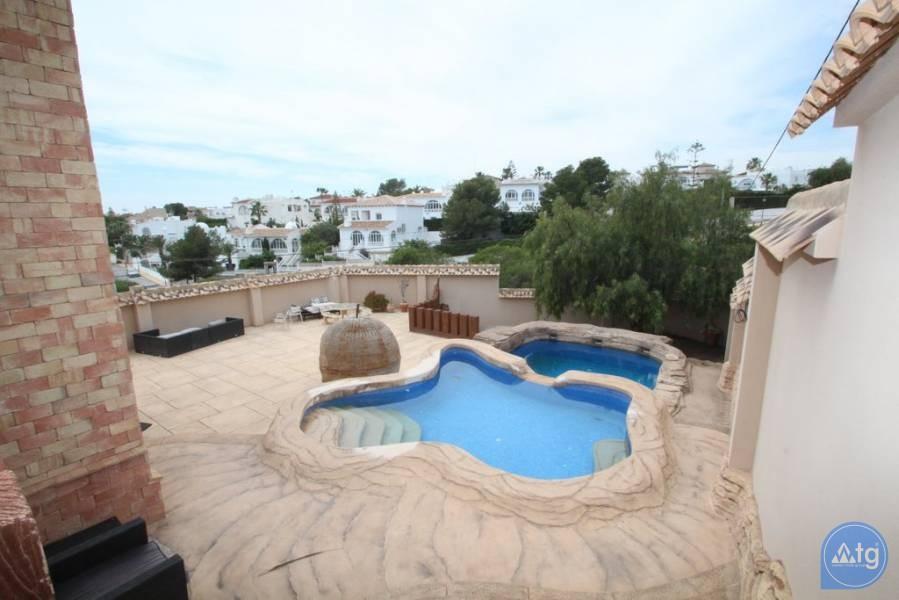 3 bedroom Duplex in Villajoyosa  - QUA8608 - 5