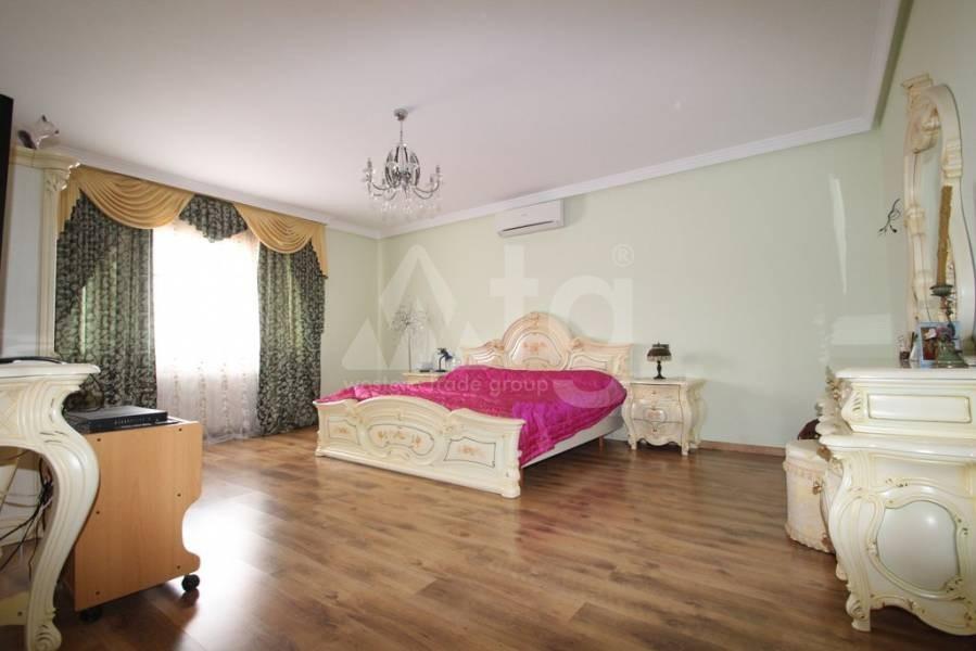 3 bedroom Duplex in Villajoyosa  - QUA8608 - 7