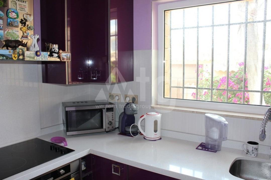 3 bedroom Duplex in Villajoyosa  - QUA8608 - 9