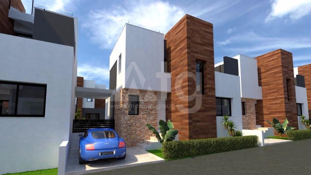3 bedroom Duplex in Torrevieja - IR8058 - 2