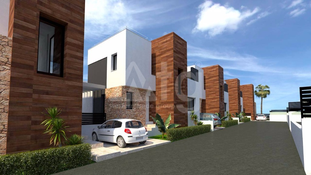 3 bedroom Duplex in Torrevieja - IR8058 - 3
