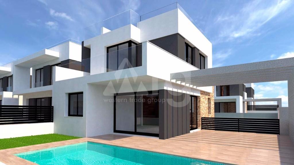 3 bedroom Duplex in Torrevieja - IR8058 - 5