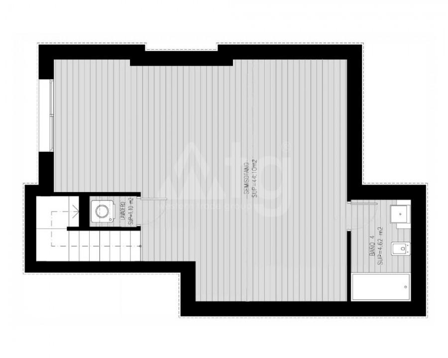 3 bedroom Duplex in Torrevieja - IR8058 - 6