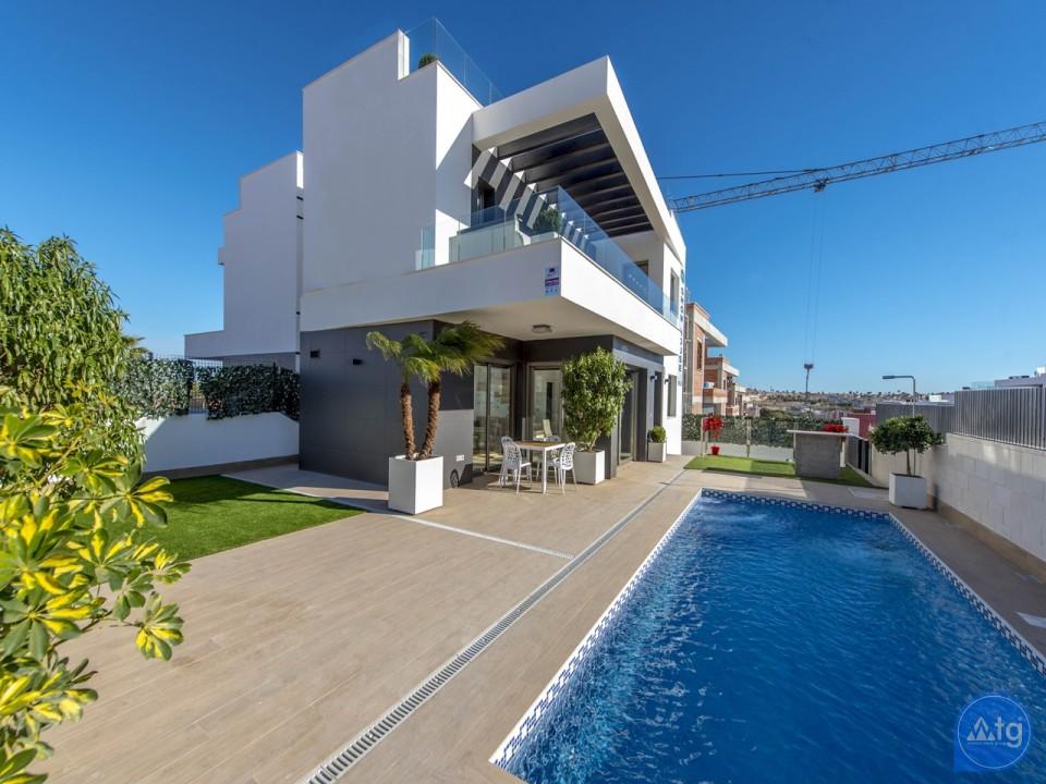 3 bedroom Villa in Dehesa de Campoamor  - AGI3995 - 1