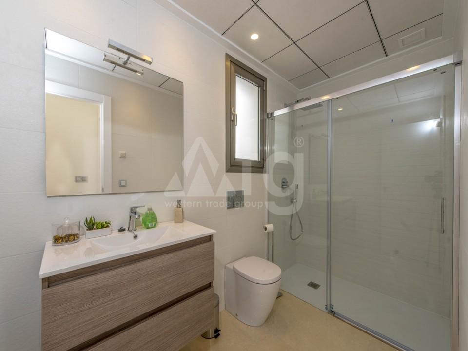 3 bedroom Villa in Dehesa de Campoamor  - AGI3995 - 11
