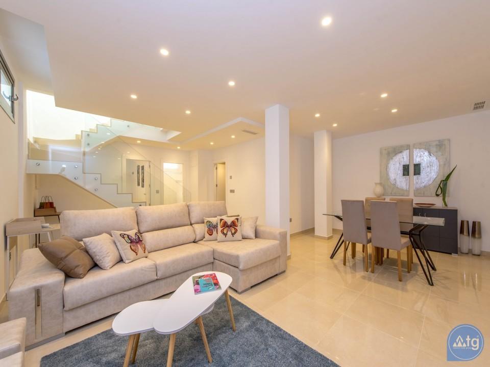 3 bedroom Villa in Dehesa de Campoamor  - AGI3995 - 15