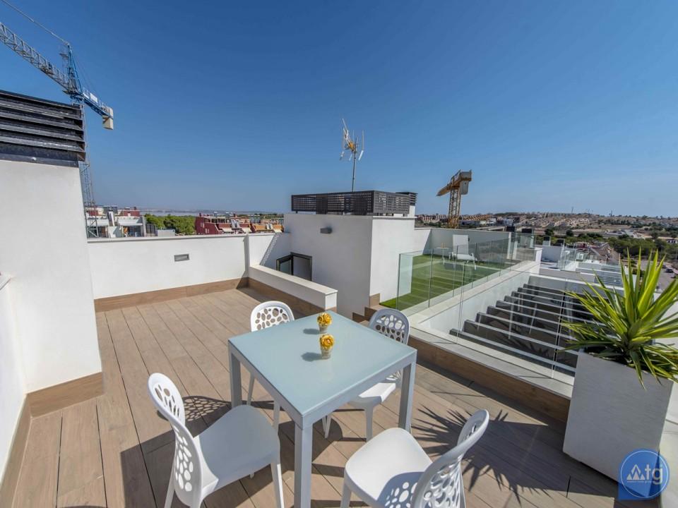 3 bedroom Villa in Dehesa de Campoamor  - AGI3995 - 20