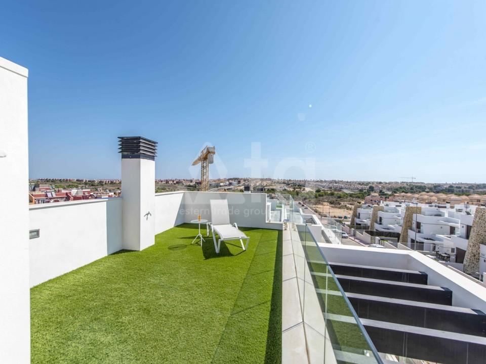 3 bedroom Villa in Dehesa de Campoamor  - AGI3995 - 21