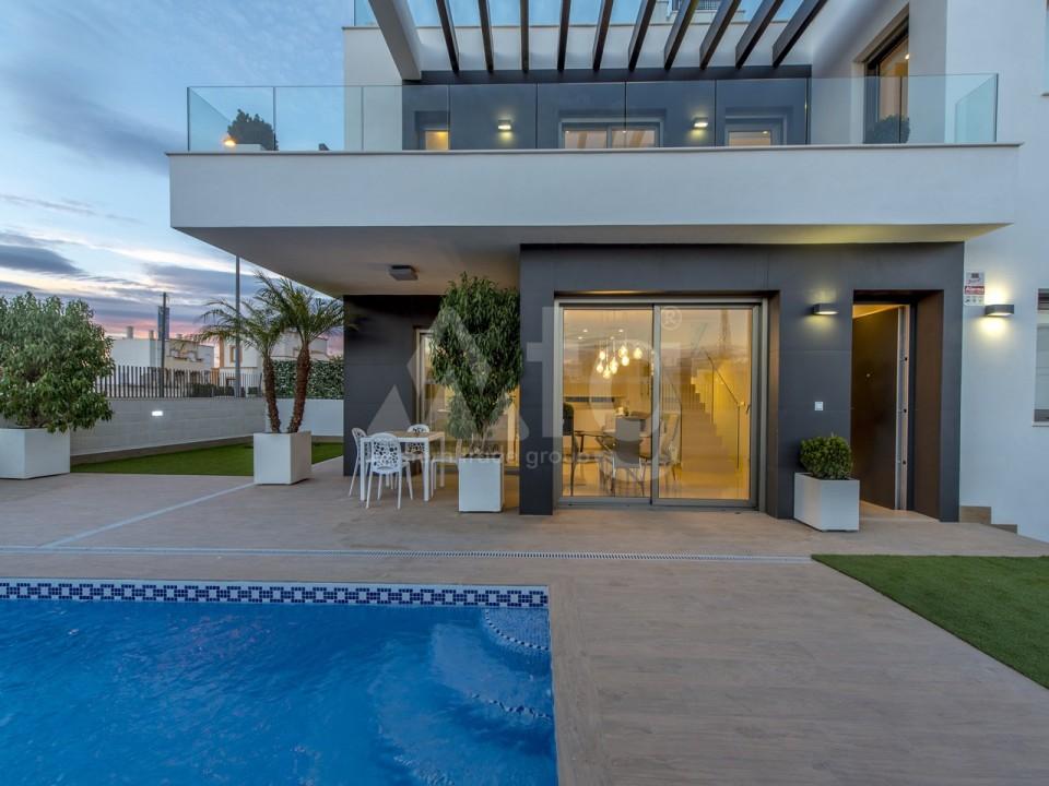 3 bedroom Villa in Dehesa de Campoamor  - AGI3995 - 23
